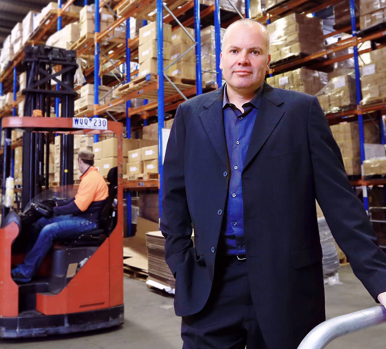 InfoMotion wins  supply-demand  argument